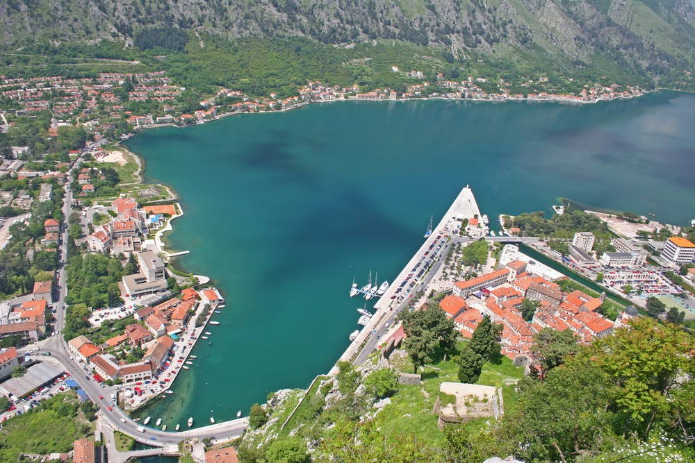 Нова Година 2017 в Дубровник и Черна Гора